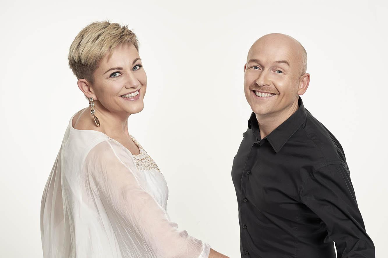 Åsa & Ulf Nomark