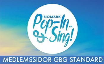 Medlemssidor Göteborg Standard