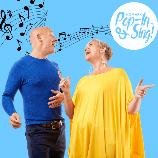 Pop-in & Sing Online