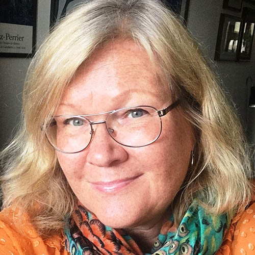 Anki Nyström