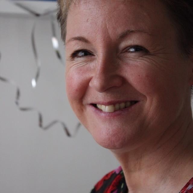 Marie-Louise Lotta Jonsson