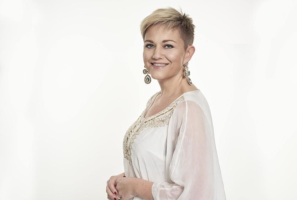 Promotionbild Åsa Nomark